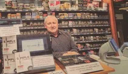 Robert Je Vends La boutique