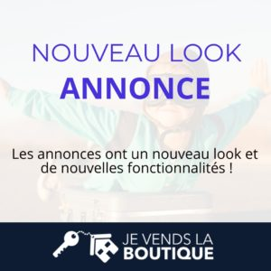 Nouveau look