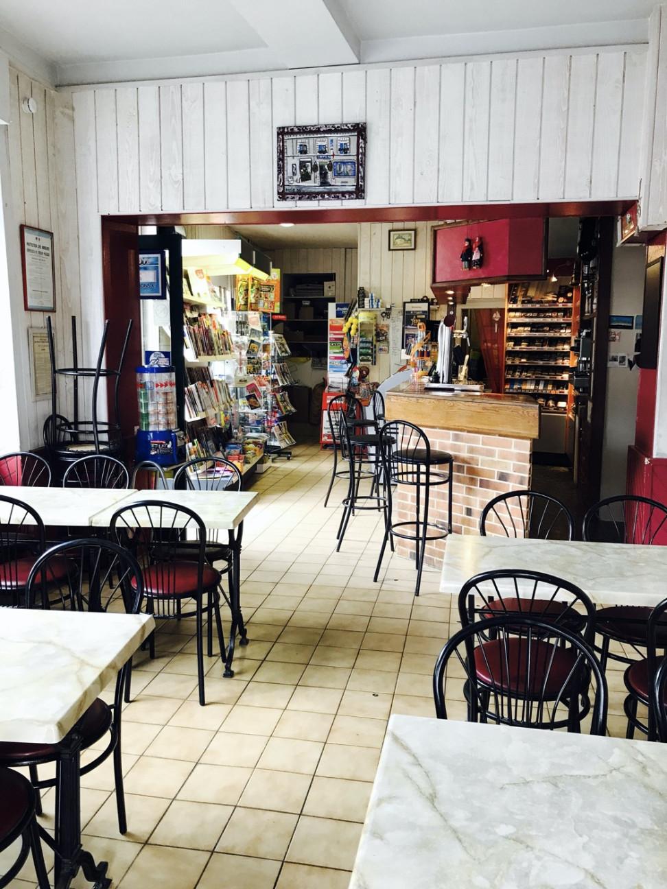 Bar Tabac Presse FDJ Relais colis
