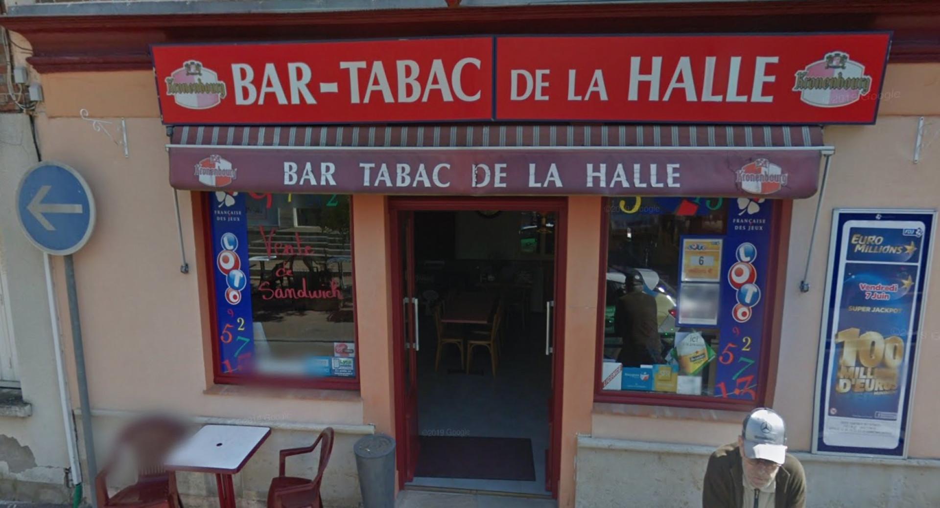 Bar Tabac Loto FDJ Champignelles